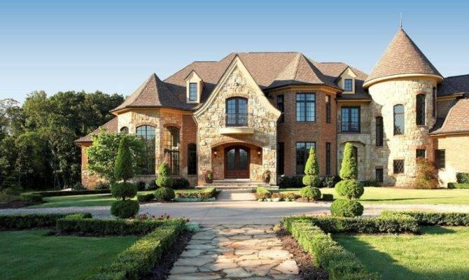 Achieve Amazing Home Exterior Source Vanbrouck