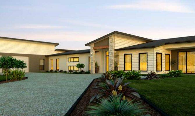 Acreage Home Designs Stroud Homes