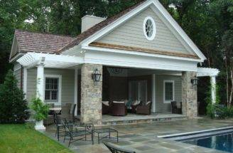 Add Pool House Tipton Pools Knoxville