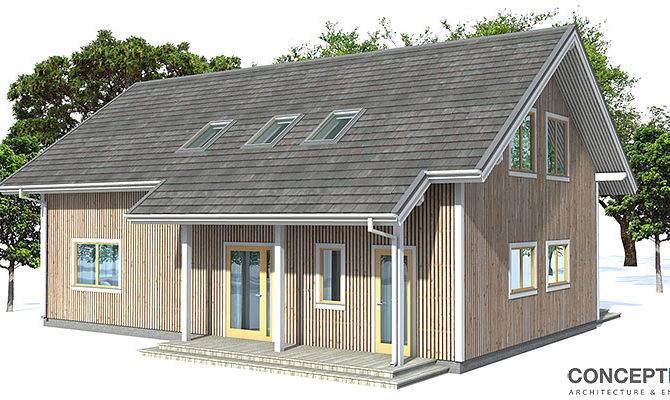 Affordable Home Plans Economical House Plan