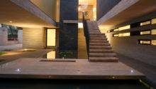 Amazing Concrete House Design Most Beautiful Houses World