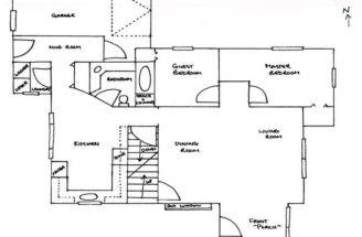 Amazing Floor Plans Small Homes Cute