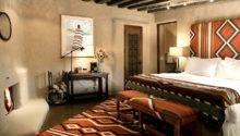 Amazing Southwestern Style Interior Design Ideas