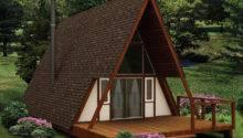 Amazing Tiny Frame Houses Designrulz