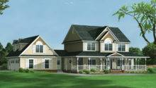 Amelia Country Farmhouse Plan House Plans More