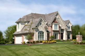 American Dream Home Designing Custom Homes