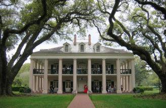 Anglo American Plantations Latin Louisiana Bit Lagniappe