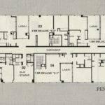 Apartment Floor Drawings