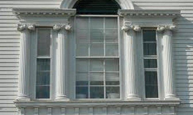 Appearance Palladian Windows Design Interesting
