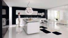 Applying Concept Open Plan Design Contemporary Home