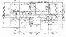 Arc Construction Drawing