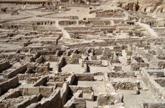 Archaeology News Network Ancient Human Remains Deir Medina