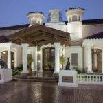 Architect Ultra Custom Luxury Homes Plan Designs European