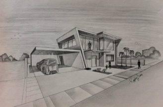 Architecture Drawings Interior Design Ideas