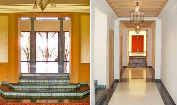 Art Deco House Design Houses Indian