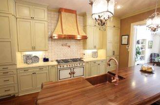 Art Kitchen New Orleans Style French Country