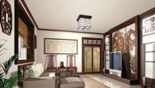 Asian Inspired Interior Design Elements