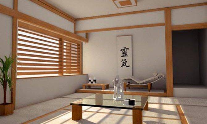 Asian Style Home Designs