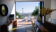 Atop Queen Anne Hill There New Ultra Luxe High Performance Home