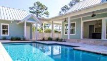 Attachment Shaped House Plans Pool Diabelcissokho