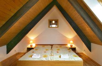 Attic Design Spaces Bedrooms Interiors