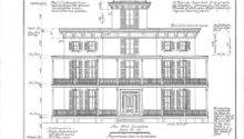 Authentic Victorian House Plans Unique