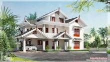 Awesome Bedroom Villa Design Architecture House Plans