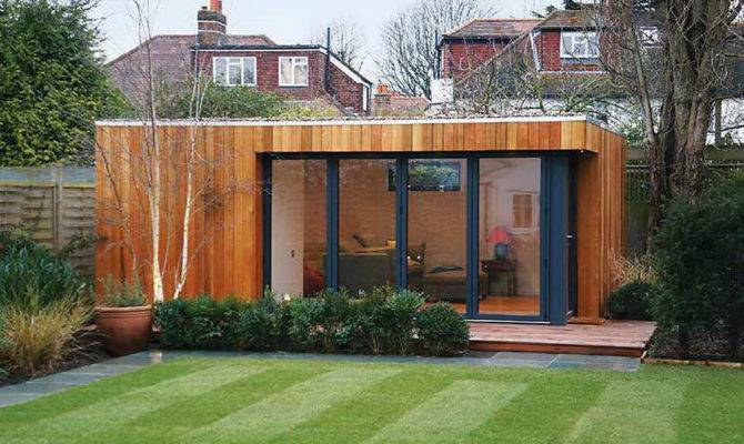 Awesome Garden Shed Office Ideas Yours