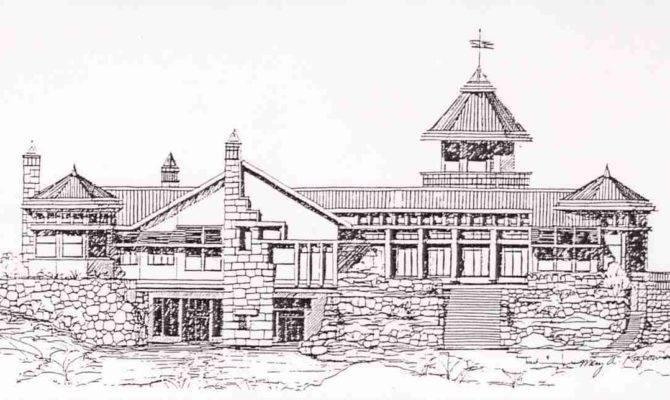 Babylon House John Vought Utah