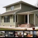 Back Split House