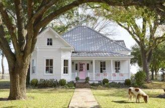 Bailey Mccarthy Texas Farmhouse Decorating Ideas