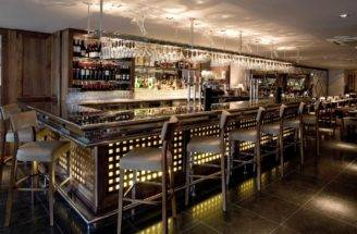 Bar Design Pinterest Designs Tops Restaurant