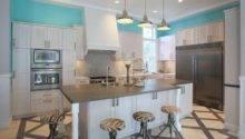 Beach House Kitchen Design Houses Pinterest
