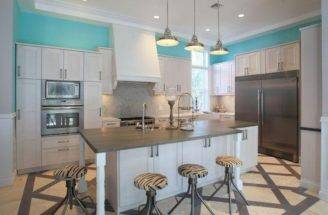 Beach House Kitchen Design Houses Pinterest