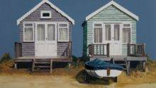 Beach Houses Cute Cottages Small Pinterest