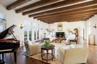 Beam Ceiling Wood Beams Ceilings