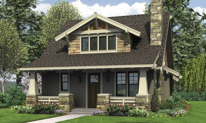 Beautiful Bungalow Design Ideas Small Classic