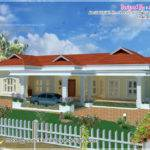 Beautiful Bungalow Square Feet Indian House Plans