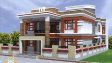 Beautiful Double Story House Plan Home Appliance