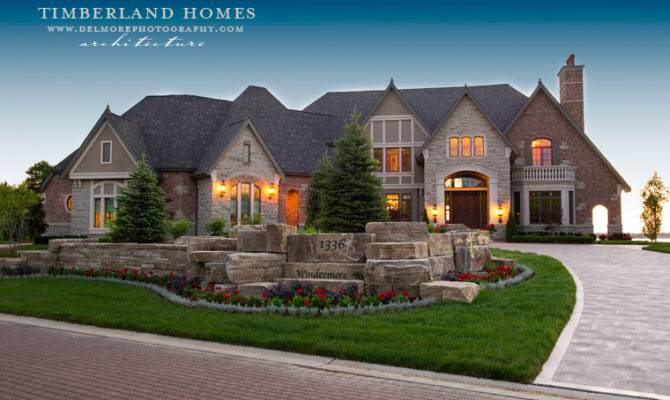 Beautiful Exterior Homes
