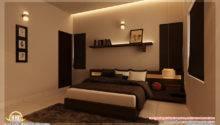 Beautiful Home Interior Designs Kerala