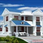 Beautiful House Elevation