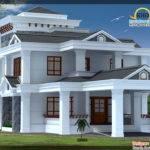 Beautiful House Elevations Kerala Home Design Floor Plans