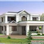 Beautiful Indian House Elevations Kerala Home Design Floor