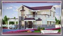 Beautiful Kerala Home Plans