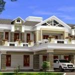 Beautiful Kerala House Plans Home Design Architecture