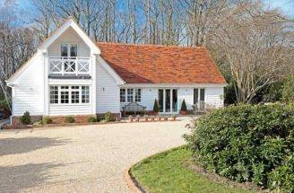 Beautiful Modern Colonial Style Home Times Tunbridge Wells