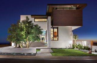 Beautiful Modern Homes Designs Front Views Home Decorating Ideas