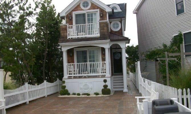 Beautiful New England Style Beach House Homeaway Ship Bottom