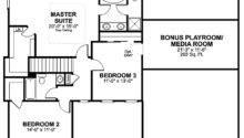 Beautiful Simple Floor Plans Bedroom House